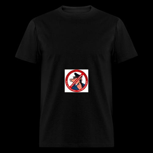 Nopigs - Men's T-Shirt