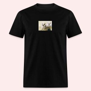 Jo's dogs 💕 - Men's T-Shirt