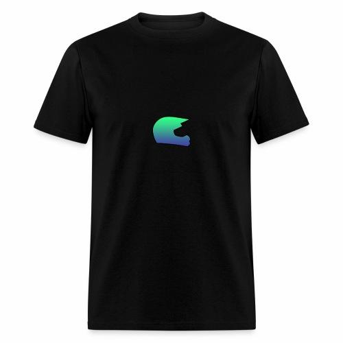 MXTV_logo - Men's T-Shirt