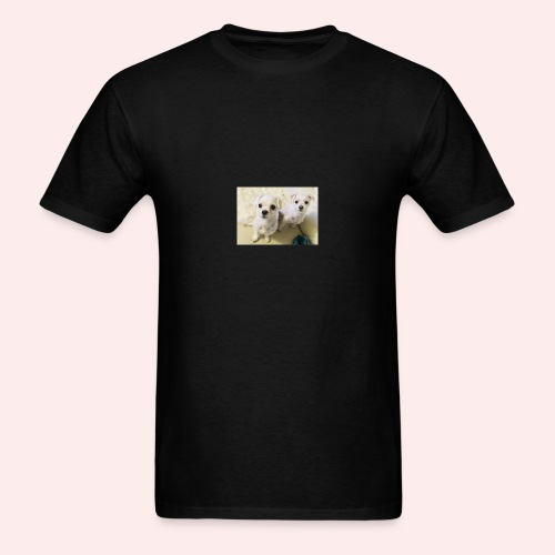Jo's dogs 💕 - Men's T-Shirt