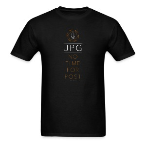 For the JPG Shooter - Men's T-Shirt
