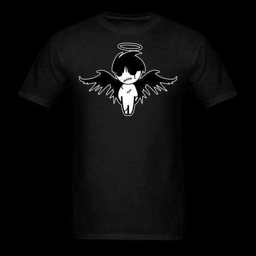 Emo Angel - Men's T-Shirt
