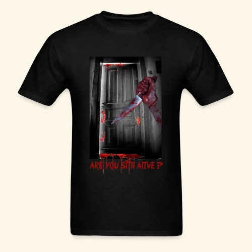 Are you still alive - Men's T-Shirt