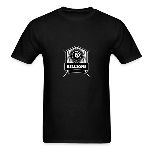 BILLIONS - Men's T-Shirt
