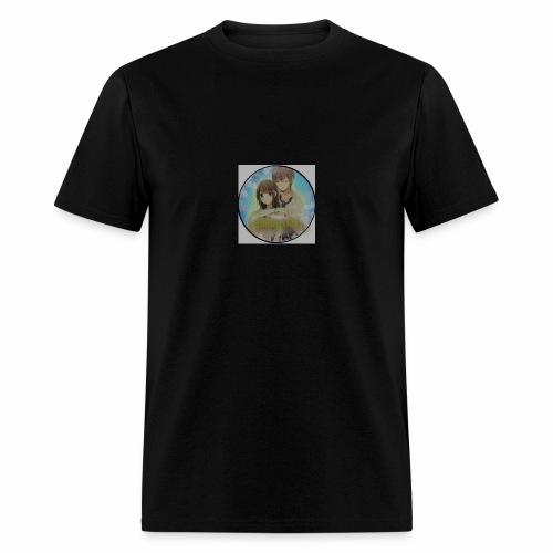_.frenzyvidz._ - Men's T-Shirt