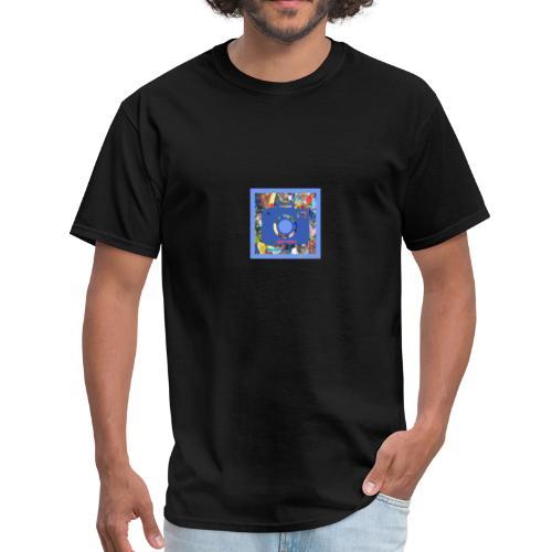 Zigns designs - Men's T-Shirt