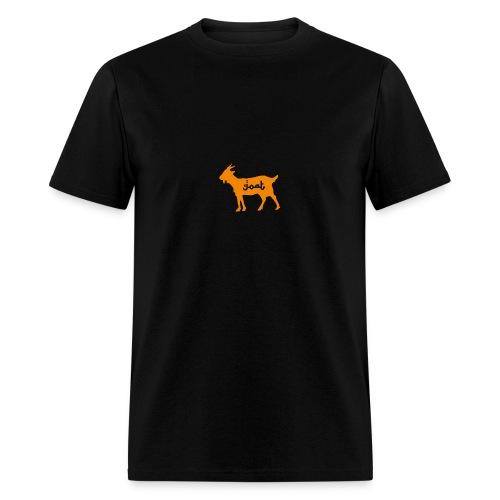 orange2 - Men's T-Shirt