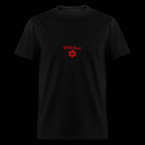 transparent logo - Men's T-Shirt