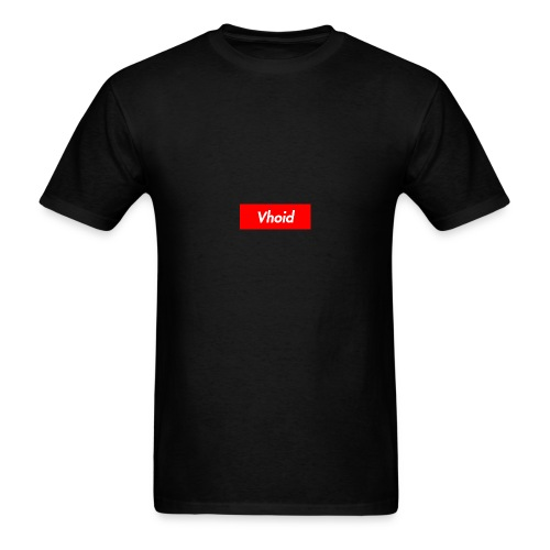 Vhoid Supreme - Men's T-Shirt