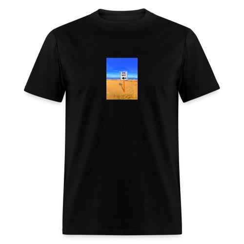 One Way - Men's T-Shirt