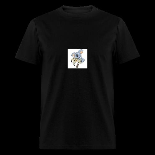 NeVeREnDiNg - Men's T-Shirt