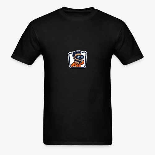 Vapospy Merchandise - Men's T-Shirt