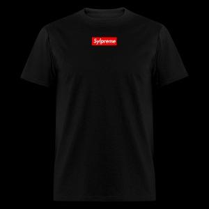Sylvester merch - Men's T-Shirt