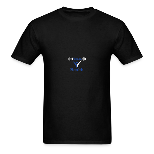 1TeamHealth - Men's T-Shirt
