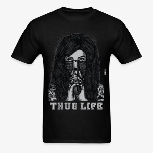 Thug Life T-shirt - Men's T-Shirt