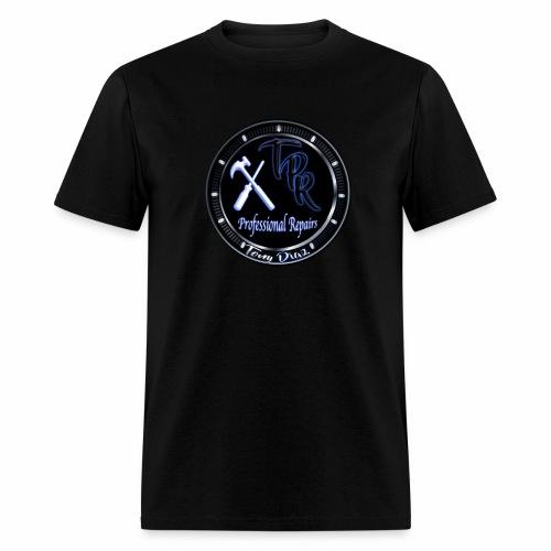 TPR PR - Men's T-Shirt