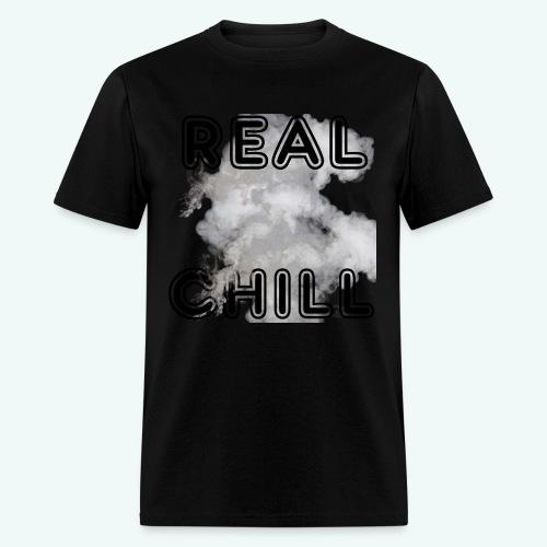 TEAM REAL CHILL TEE - Men's T-Shirt