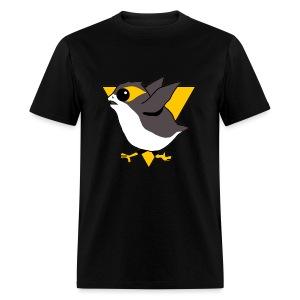 Pittsburgh Porguins - Men's T-Shirt