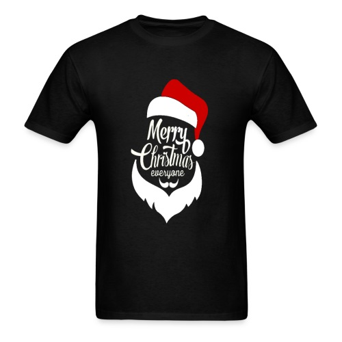 Merry Christmas Tee - Men's T-Shirt