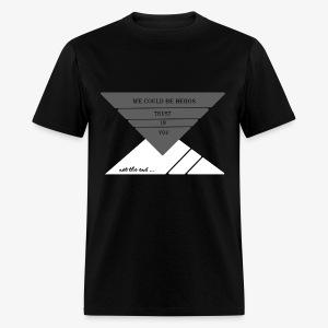 Trust In You T Shirt 100% Cotton - Men's T-Shirt