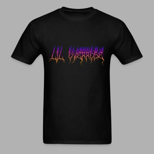 Lil Overrose - Men's T-Shirt
