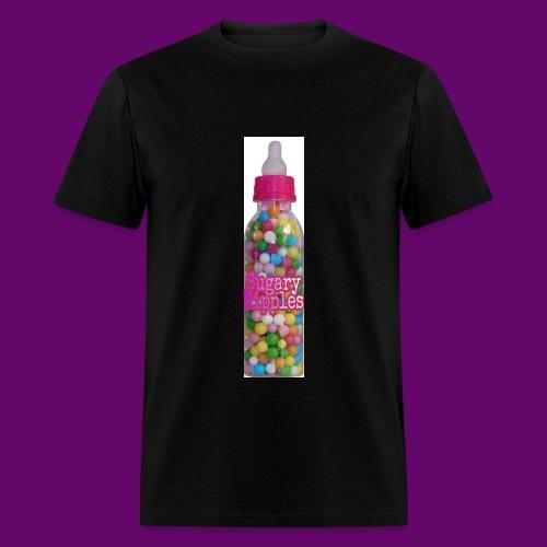 Sugary Nipples - Men's T-Shirt
