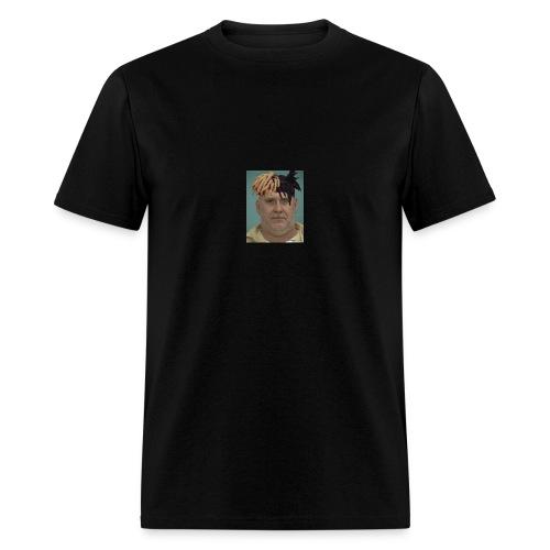 meth dad - Men's T-Shirt