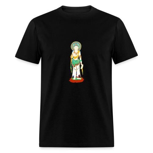 bodhisattva - Men's T-Shirt