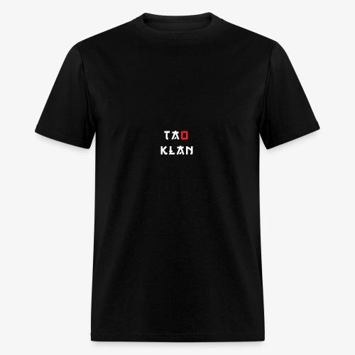 TK1 - Men's T-Shirt