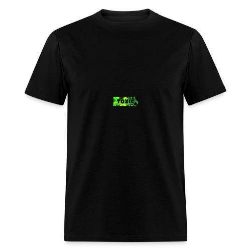 T0X!C CLAN HOODIE - Men's T-Shirt