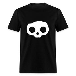 DA DYNAMICS OFFICIAL LOGO - Men's T-Shirt