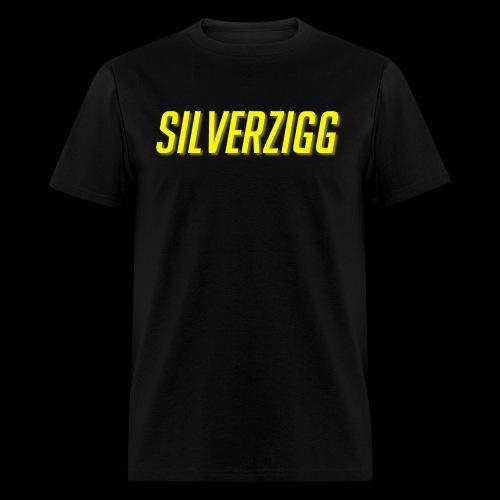 SIlverZigg - Men's T-Shirt