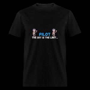 Pilot - Men's T-Shirt