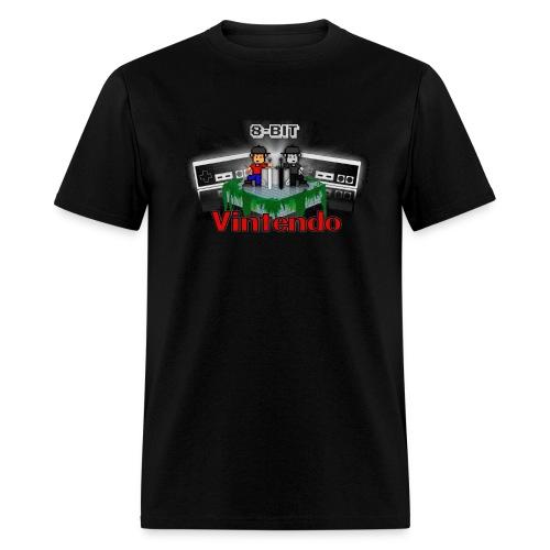 RPG Vintendo - Men's T-Shirt