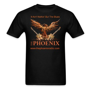 The Phoenix Radio - Men's T-Shirt