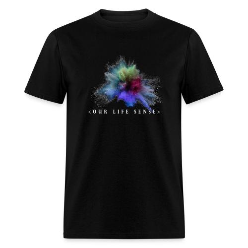 color splash - Men's T-Shirt