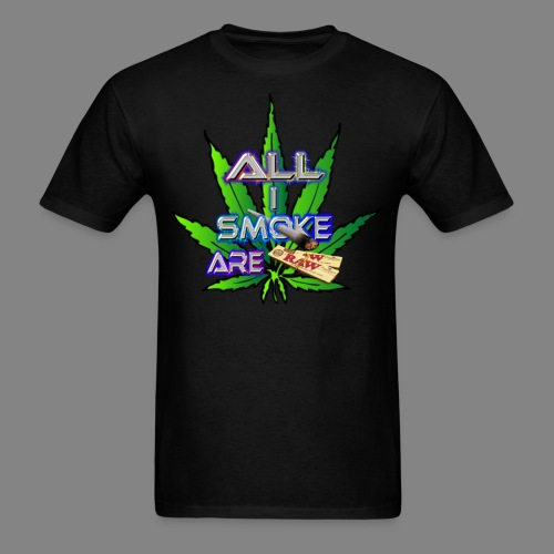 allismokearepapers - Men's T-Shirt