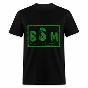 Big Sherm Mafia - Men's T-Shirt