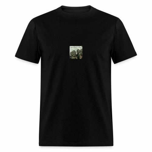 ubong t-shirts - Men's T-Shirt