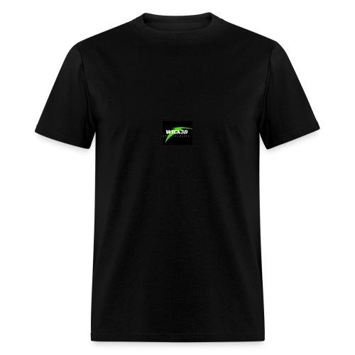 W1CK3D MUSIC - Men's T-Shirt