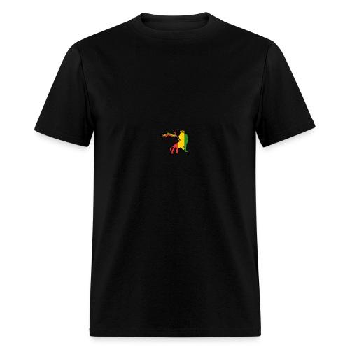 Kush Kelly Lion - Men's T-Shirt