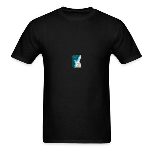 kerrtrvs logo - Men's T-Shirt