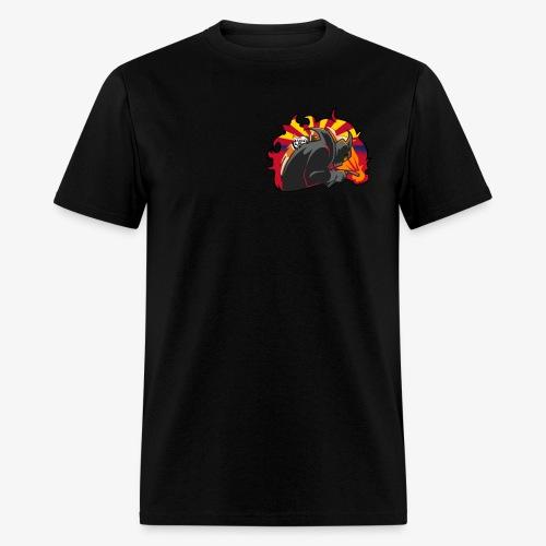 2018 PHS Welding Logo - Men's T-Shirt
