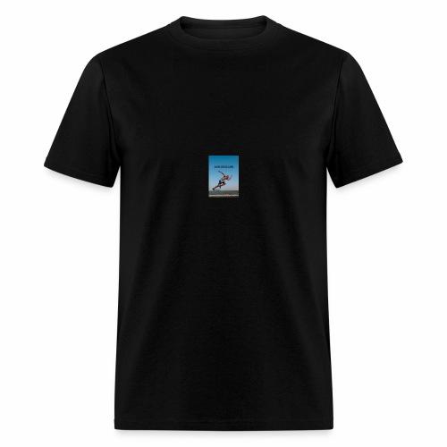 pexels photo 1401796 - Men's T-Shirt