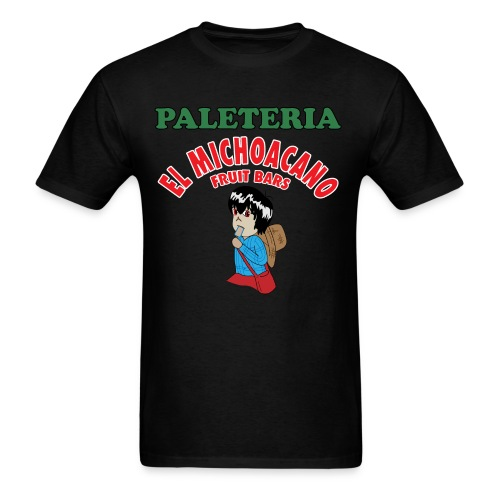 PALETERIA - Men's T-Shirt
