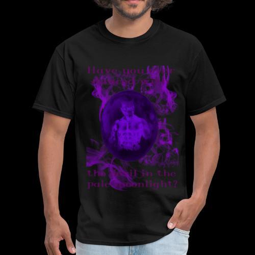 Dance with the Devil - Men's T-Shirt