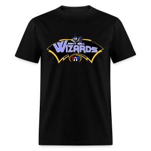 8 Ball Wizards - Men's T-Shirt