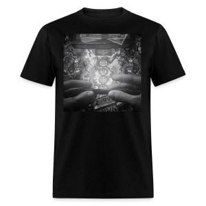 PinballNoir - Men's T-Shirt