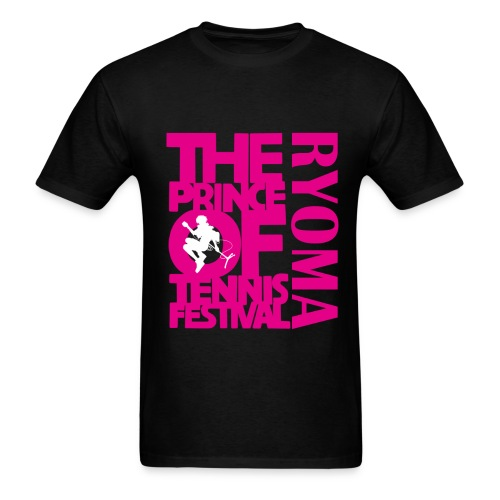 Tenipuri Festa Shirt (Ryoma Ver. 1) - Men's T-Shirt