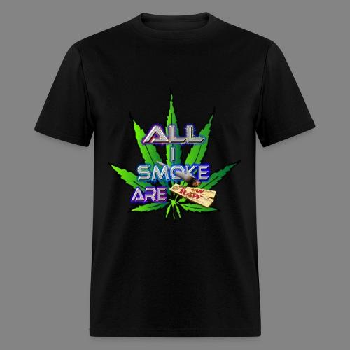 allismokearepapers - Men's T-Shirt